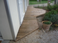 Terrasse pin